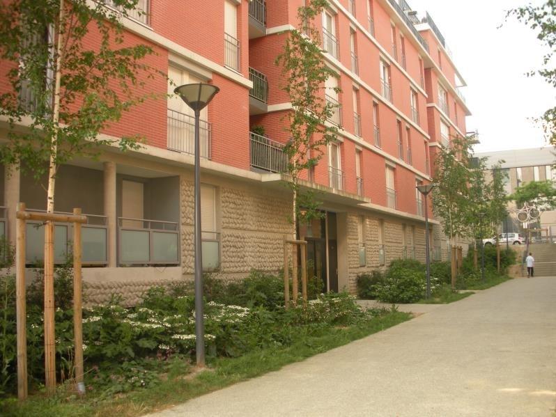 Vente appartement Choisy le roi 210000€ - Photo 1