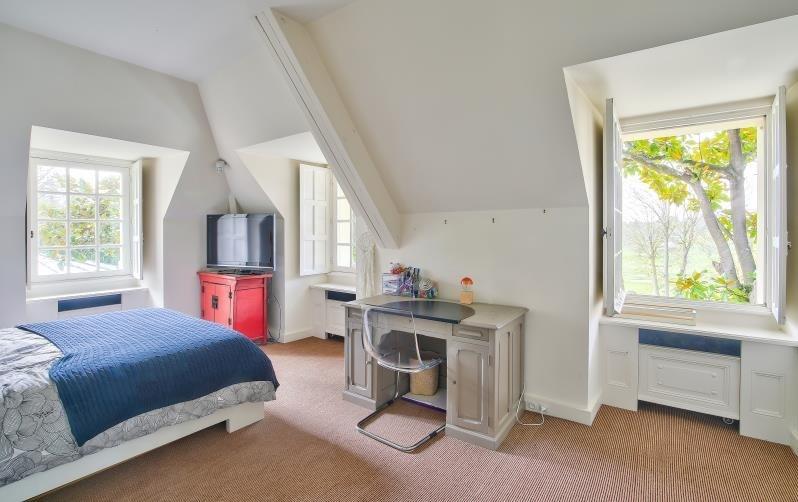 Deluxe sale house / villa St nom la breteche 2495000€ - Picture 17