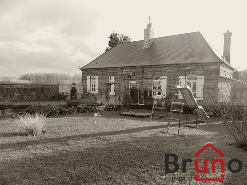 Vente maison / villa Ponthoile 183700€ - Photo 1