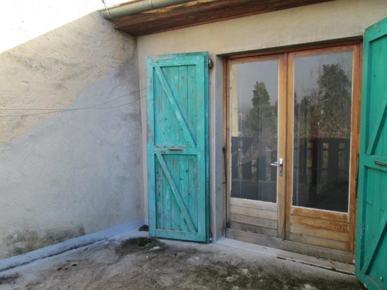 Vente maison / villa Yenne 86900€ - Photo 10