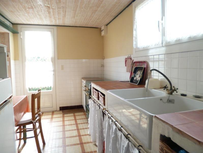 Vente maison / villa St denis d'oleron 293200€ - Photo 4