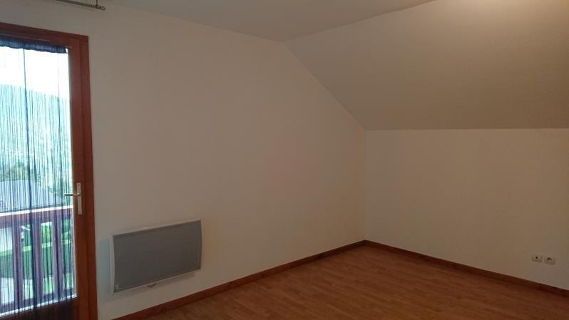 Sale house / villa Marthod 300000€ - Picture 4