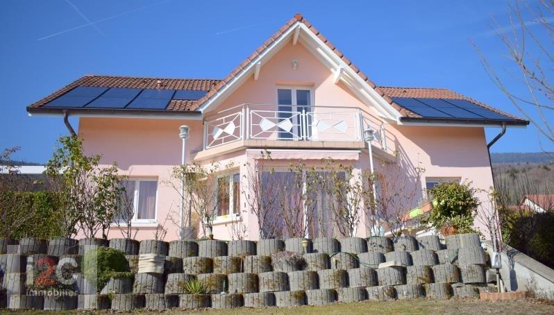 Venta  casa Farges 620000€ - Fotografía 1