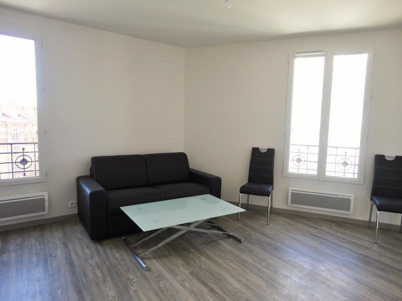 Ancien SURESNES - 2 pièce (s) - 33.85 m²