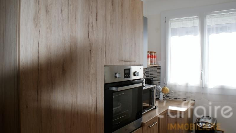 Sale apartment St raphael 168 000€ - Picture 2