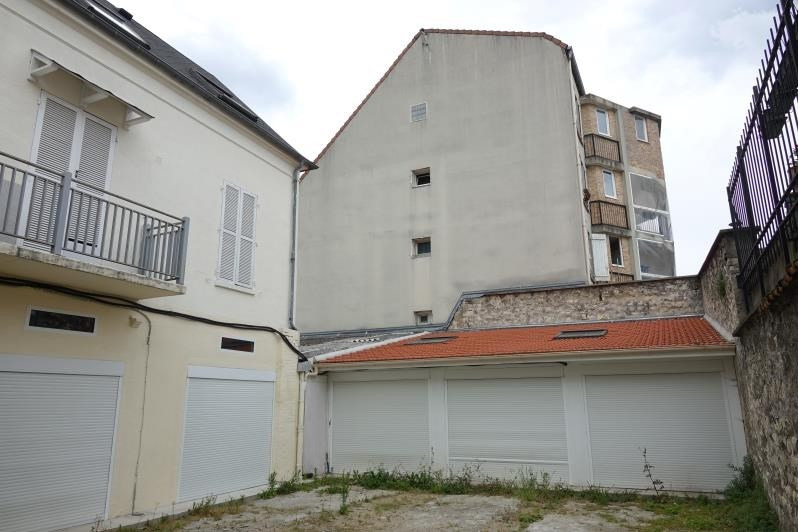 Sale site Choisy le roi 190 000€ - Picture 1