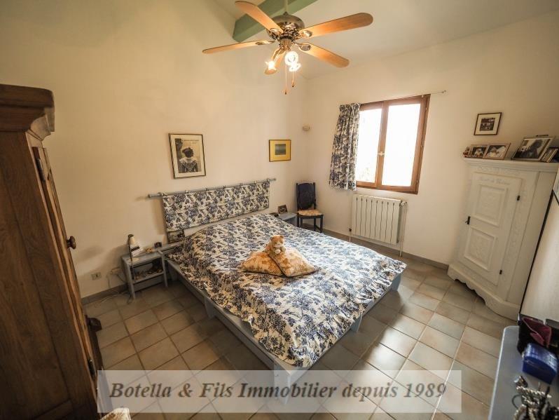 Venta  casa Barjac 279000€ - Fotografía 7