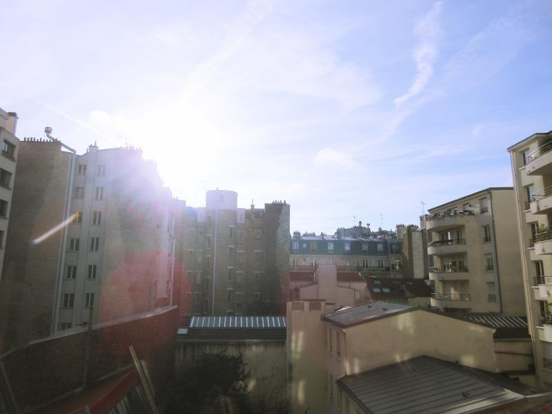 Vente appartement Paris 20ème 399000€ - Photo 4