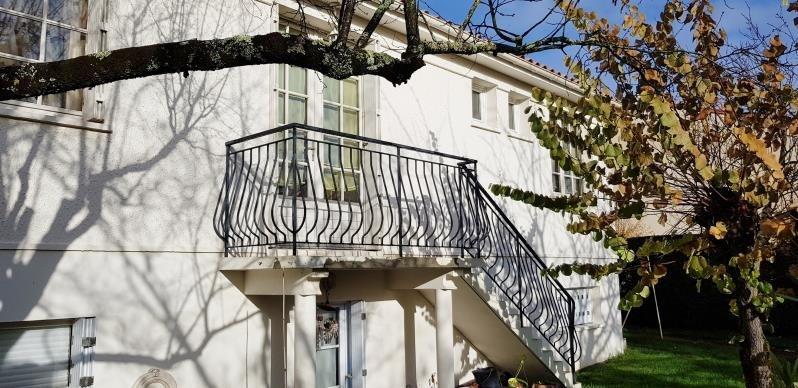 Vente maison / villa Aiffres 192400€ - Photo 2