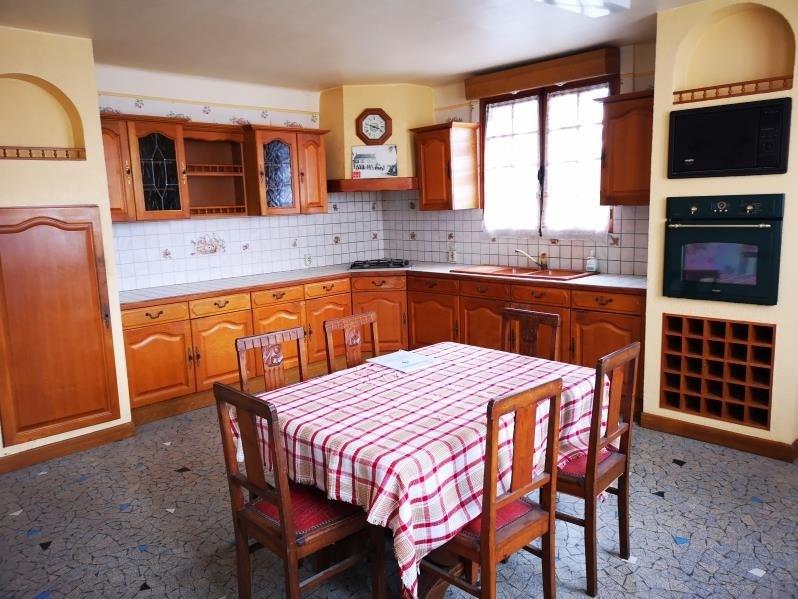 Vente maison / villa Boissy-l'aillerie 292000€ - Photo 10