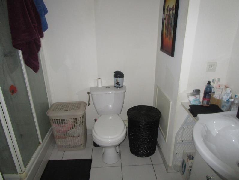 Vente appartement Carbon blanc 118000€ - Photo 2
