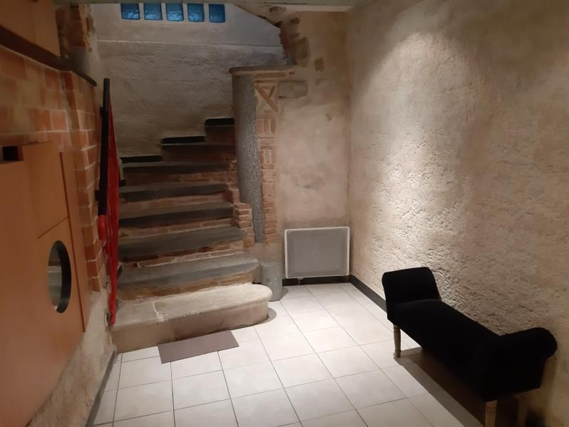 Location maison / villa Mazamet 425€ CC - Photo 1
