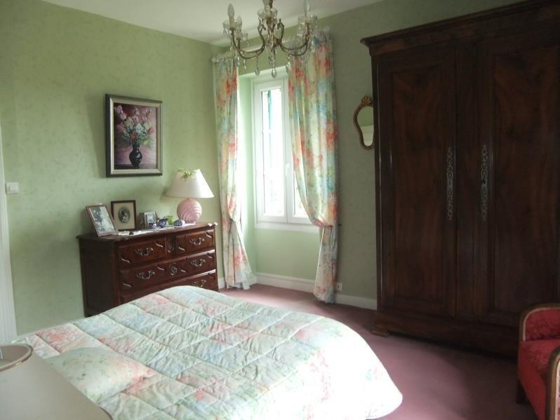 Vente maison / villa Appoigny 265000€ - Photo 7