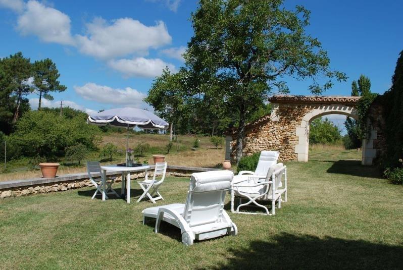 Vente maison / villa Villamblard 275000€ - Photo 3