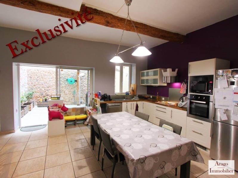 Vente maison / villa Rivesaltes 153800€ - Photo 2