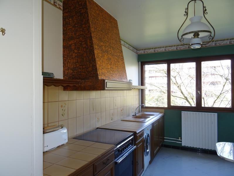 Vente appartement Noisy le roi 349000€ - Photo 2