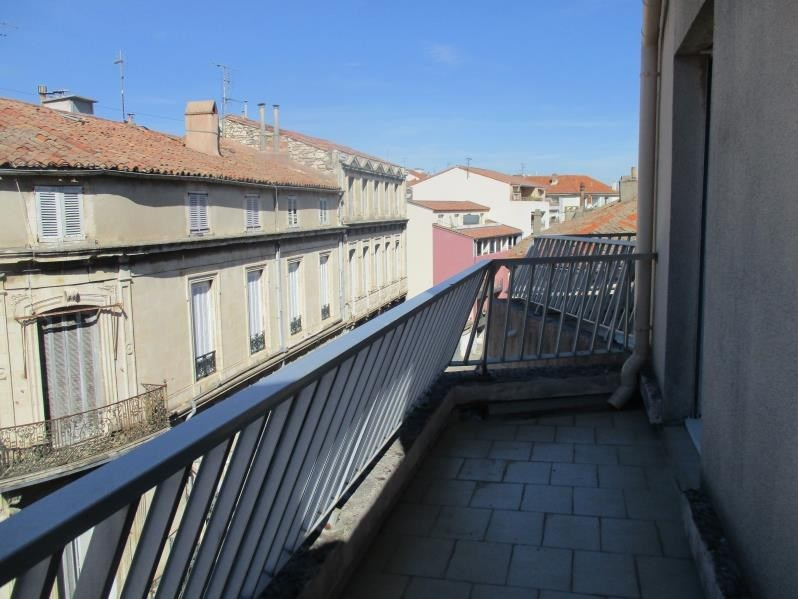 Rental apartment Nimes 500€ CC - Picture 8