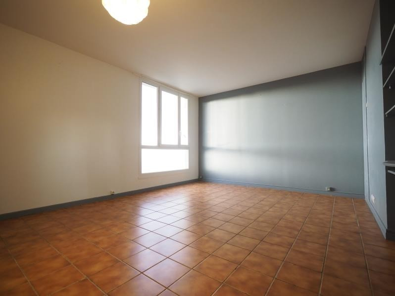 Sale apartment Bois d'arcy 164 450€ - Picture 2