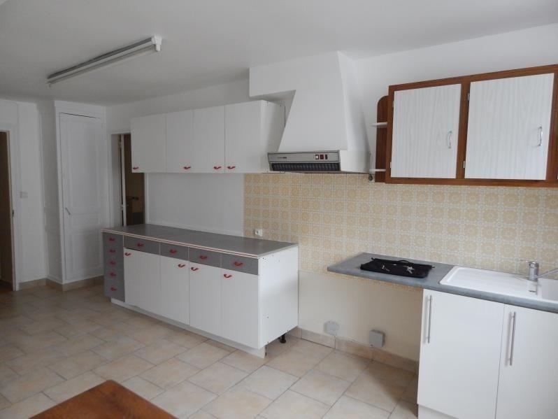 Sale house / villa Vendôme 137000€ - Picture 1
