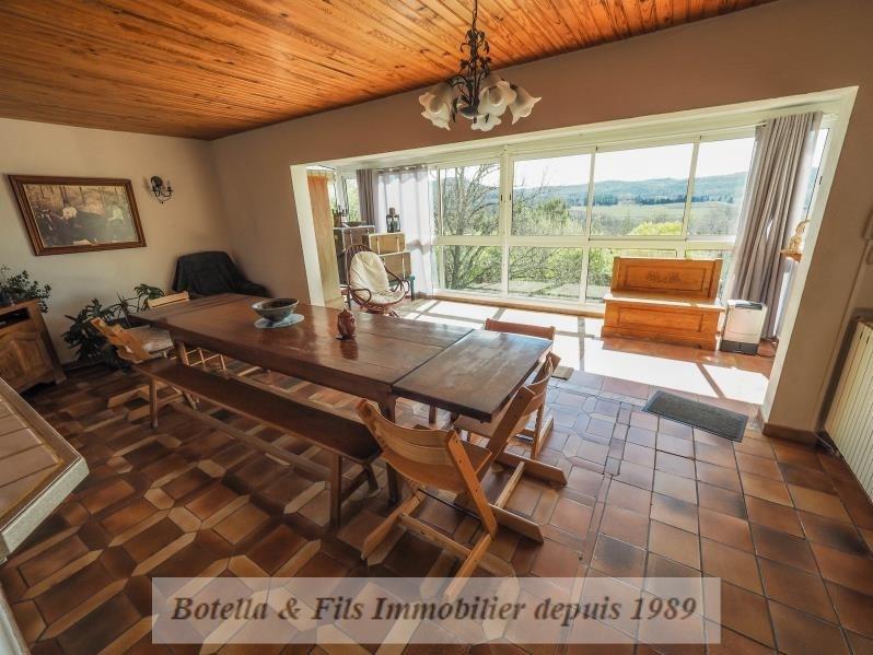 Vente maison / villa Uzes 390000€ - Photo 5