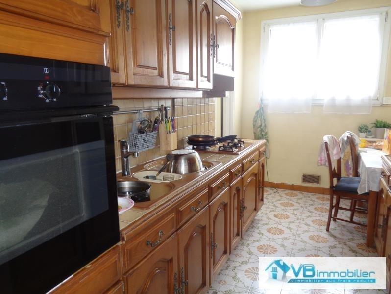 Sale apartment Champigny sur marne 214000€ - Picture 3