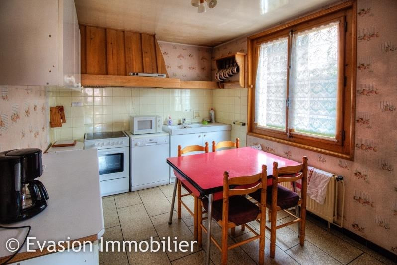 Sale house / villa Le fayet 290 000€ - Picture 1