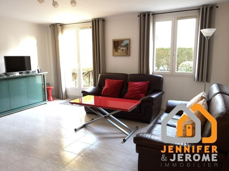 Vente maison / villa Domont 355000€ - Photo 2