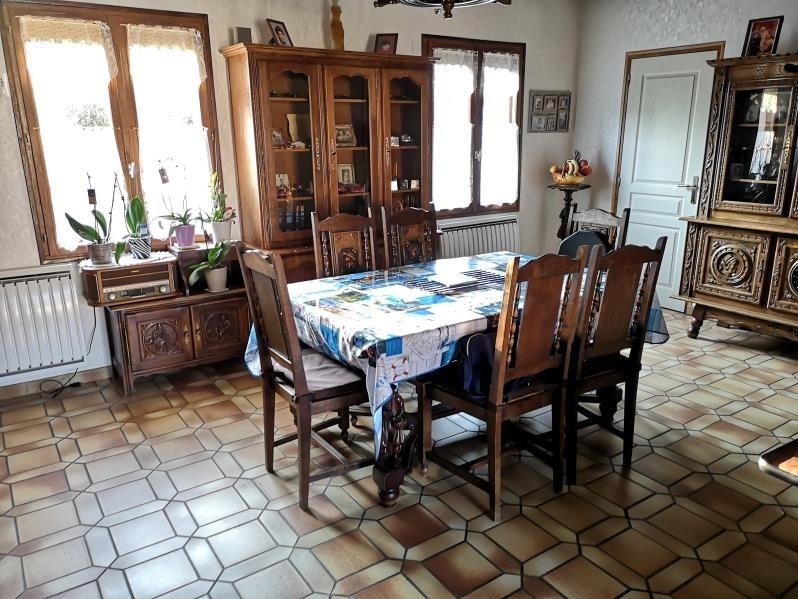 Sale house / villa St ouen l aumone 361800€ - Picture 3