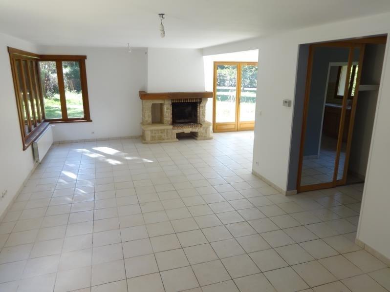 Sale house / villa Pacy sur eure 274000€ - Picture 5