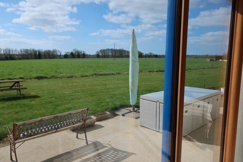 Sale house / villa Clohars carnoet 343200€ - Picture 8
