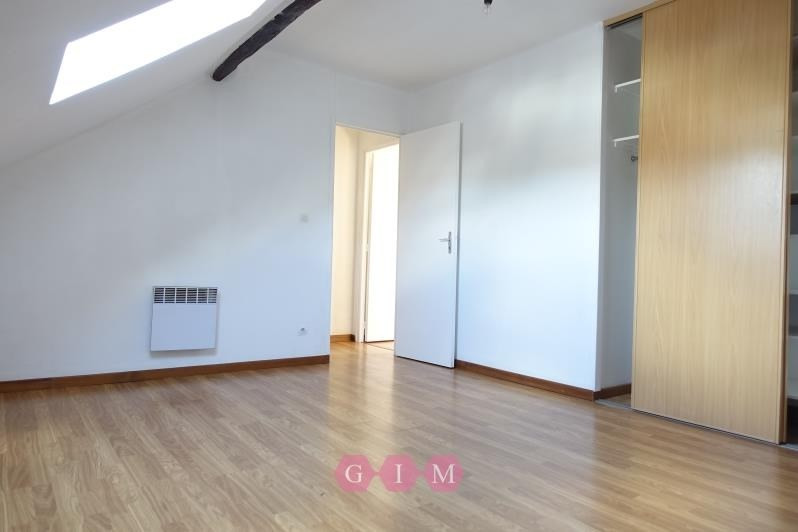 Produit d'investissement appartement Triel sur seine 148400€ - Photo 3