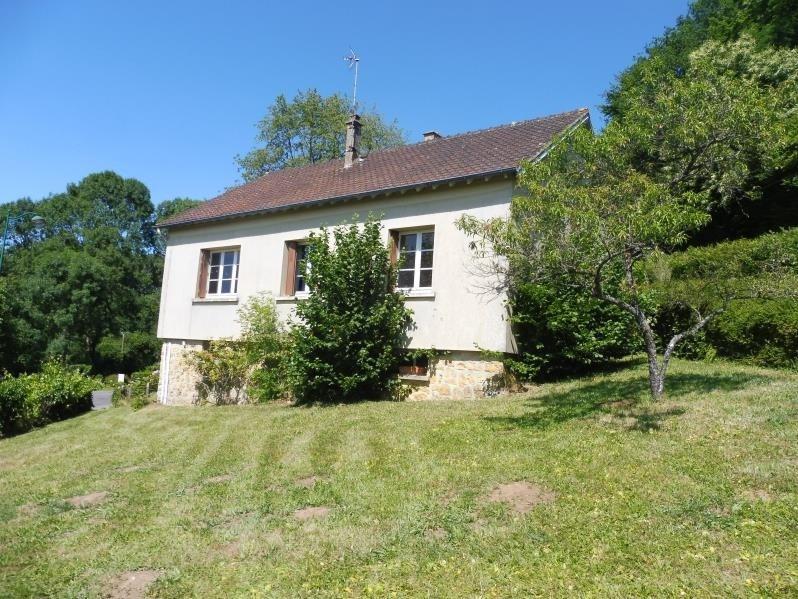 Sale house / villa La chapelle montligeon 85000€ - Picture 8