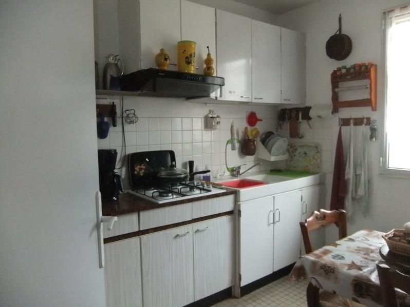 Vente maison / villa Poilly sur serein 89000€ - Photo 5