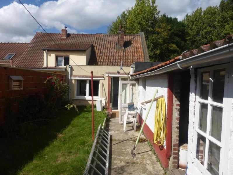 Vente maison / villa Lillers 60 000€ - Photo 5