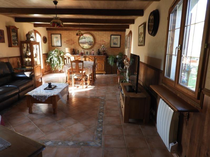 Sale house / villa Toucy 370000€ - Picture 5
