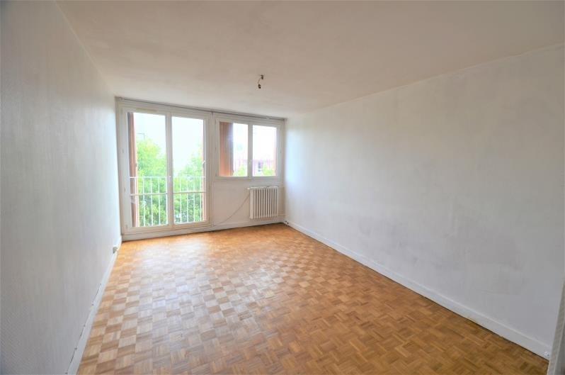 Sale apartment Bezons 184000€ - Picture 2