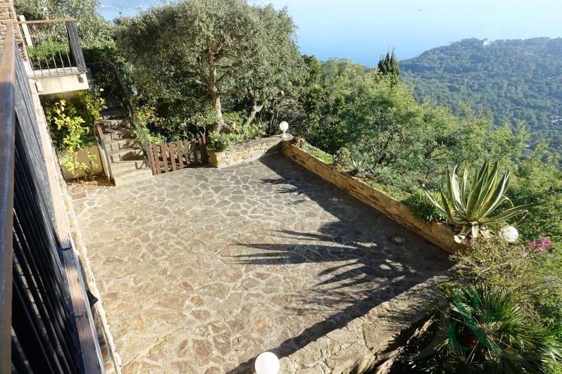 Vente de prestige maison / villa Bormes les mimosas 1090000€ - Photo 8