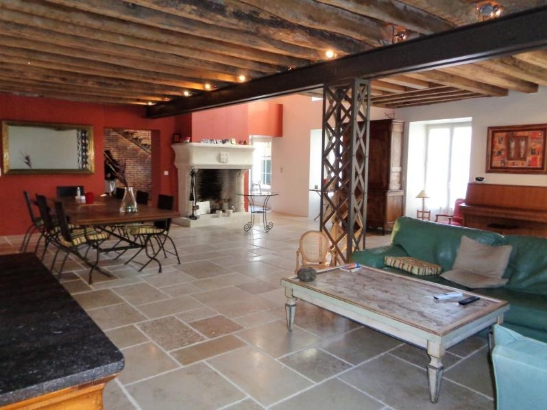 Sale house / villa Limours 625000€ - Picture 2
