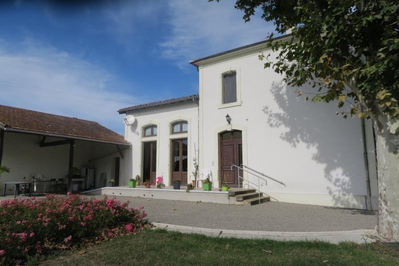 Sale house / villa Mirepoix 200000€ - Picture 7