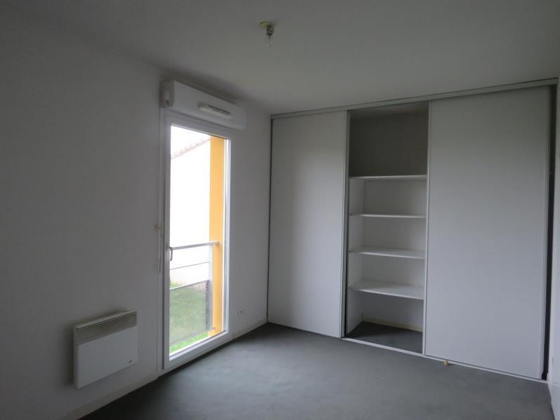 Vente maison / villa St lys 136500€ - Photo 6