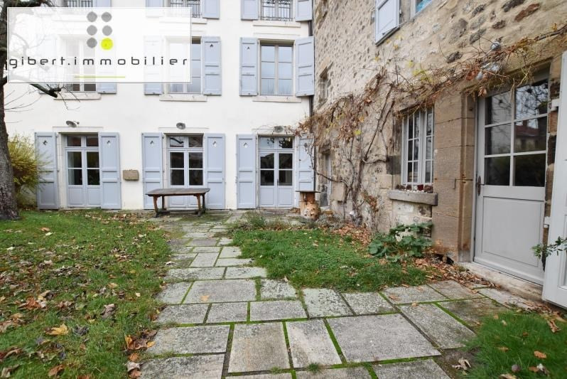 Vente maison / villa Le puy en velay 470 000€ - Photo 1