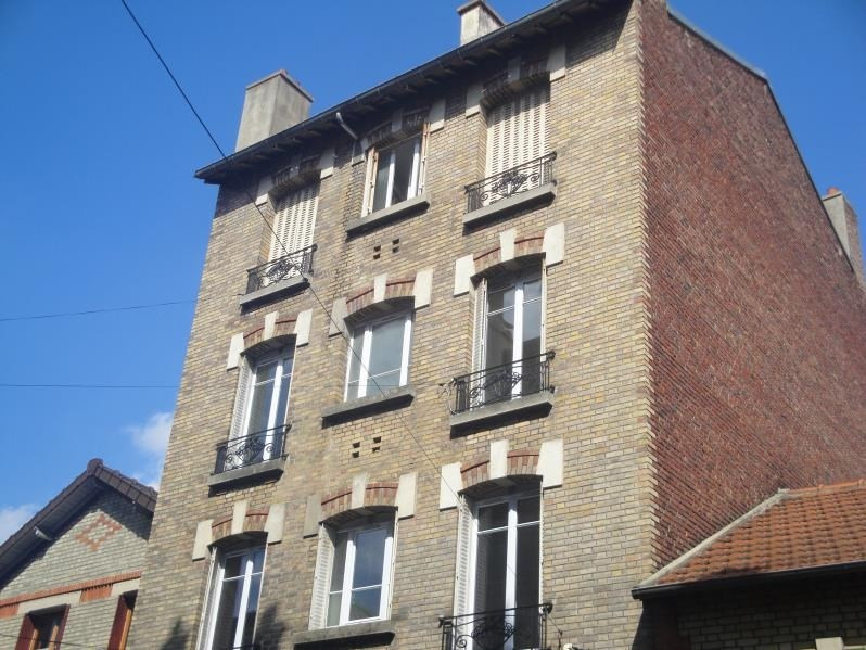 Investment property building Colombes 935000€ - Picture 1