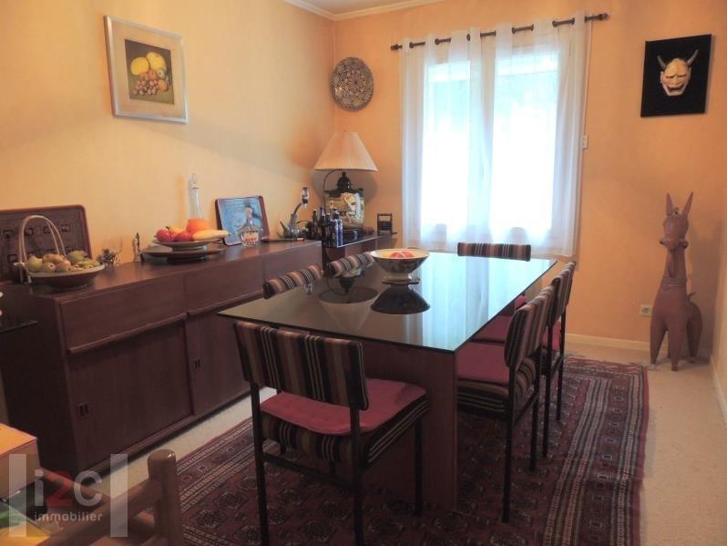 Sale house / villa Echenevex 660000€ - Picture 7