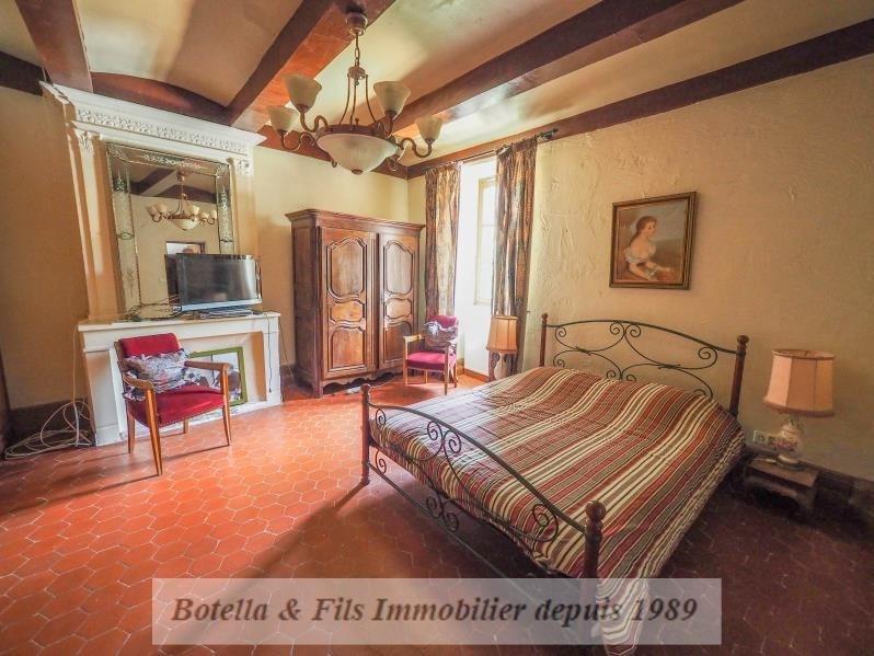 Immobile residenziali di prestigio casa Uzes 1055000€ - Fotografia 10