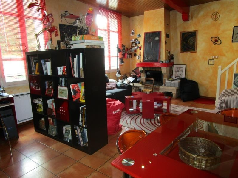 Vente maison / villa Carbon blanc 227 500€ - Photo 2
