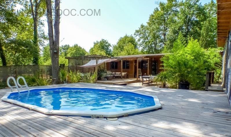 Vente maison / villa St vivien de medoc 336000€ - Photo 2