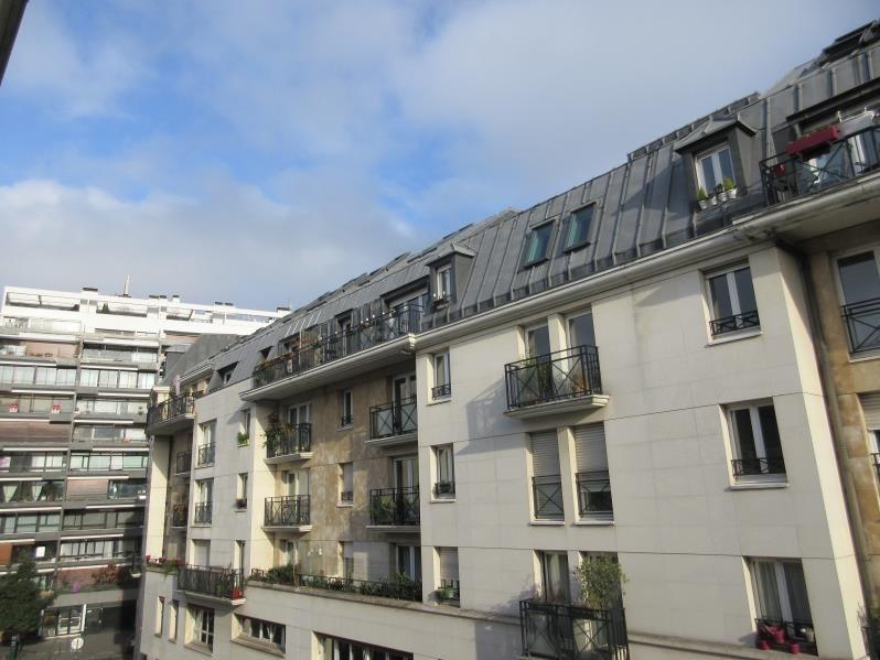 Vente appartement Paris 11ème 199000€ - Photo 2