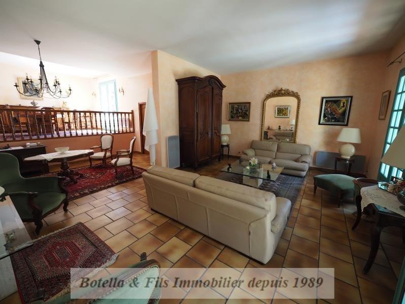 Verkoop van prestige  huis Gaujac 742000€ - Foto 5