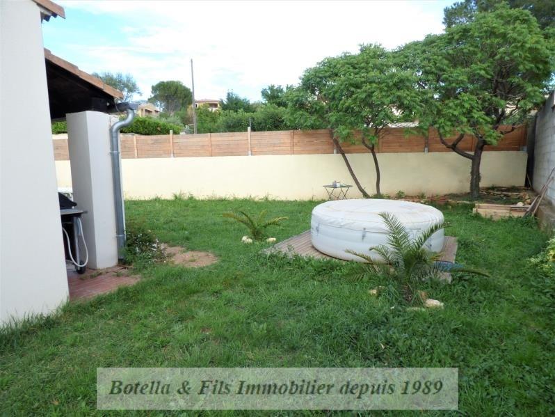 Venta  casa Bagnols sur ceze 233000€ - Fotografía 7