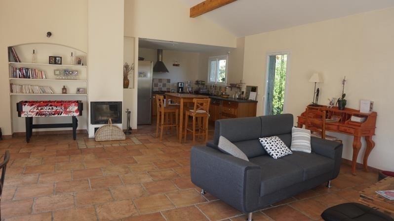 Vendita casa Moidieu detourbe 329000€ - Fotografia 3